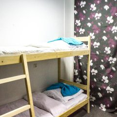 Come&Sleep Хостел Кровать в мужском общем номере с двухъярусными кроватями фото 2