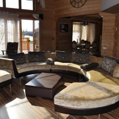 Гостиница Country house LUX интерьер отеля