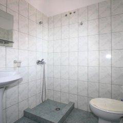 Отель Villa Edi&Linda Албания, Ксамил - отзывы, цены и фото номеров - забронировать отель Villa Edi&Linda онлайн ванная фото 2
