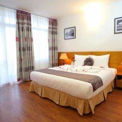 Отель Family Holiday Ханой комната для гостей фото 3