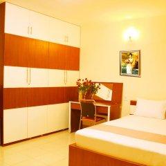 Отель Pha Le Xanh 2 Нячанг комната для гостей фото 4