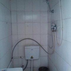 Отель Xi'an Xujiazhuang Inn Китай, Сиань - отзывы, цены и фото номеров - забронировать отель Xi'an Xujiazhuang Inn онлайн ванная