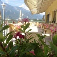 Hotel Greifenstein Терлано фото 2