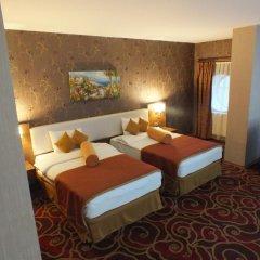 Royal Berk Hotel 3* Стандартный номер с двуспальной кроватью фото 6