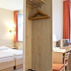 Отель Rija Domus 3* Стандартный номер фото 4