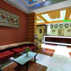 Pride Hotel Apartments интерьер отеля