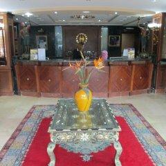 Helnan Chellah Hotel питание фото 3