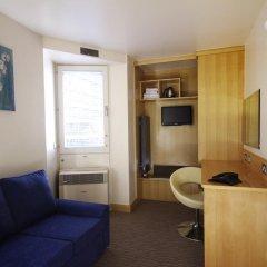 St Giles London - A St Giles Hotel 3* Номер Делюкс с различными типами кроватей фото 3
