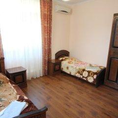 Аэростар Отель комната для гостей фото 4