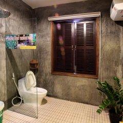 Отель Wooden House 4 Vacation Rental ванная