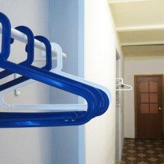 Гостиница Happy House Кровать в женском общем номере с двухъярусной кроватью фото 7