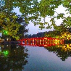 Hanoi Rendezvous Boutique Hotel фото 4