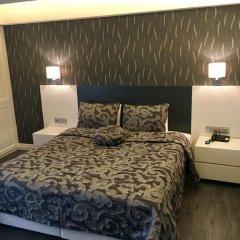 Апарт-отель Alsancak 4* Студия с различными типами кроватей фото 5