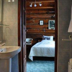 Отель Willa Marma B&B 3* Стандартный номер с двуспальной кроватью фото 3