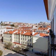 Апартаменты Hello Lisbon Rossio Collection Apartments Улучшенная студия с различными типами кроватей фото 2