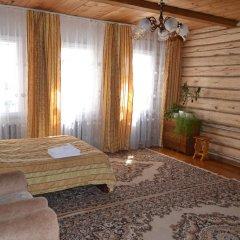 Гостевой Дом Захаровых Номер категории Эконом с различными типами кроватей фото 4
