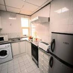 Отель Al Sharq Furnished Suites в номере фото 2