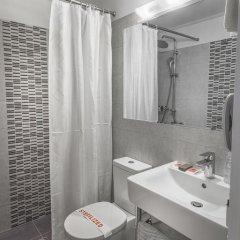 Fenix Hotel 4* Стандартный номер с различными типами кроватей фото 16