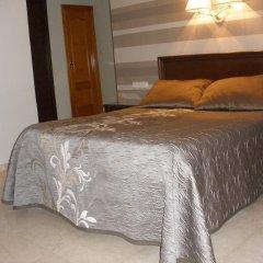 Отель Sacromonte комната для гостей фото 3