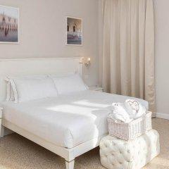 Axel Hotel Venice 4* Улучшенный номер с различными типами кроватей фото 5