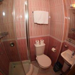 Holland Inn Hotel ванная фото 4
