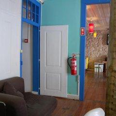 Alface Hostel Лиссабон интерьер отеля