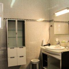 Отель Casas Do Largo Dos Milagres Машику ванная фото 2