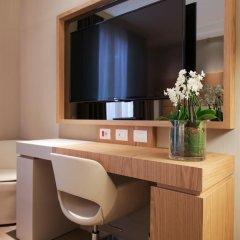 Отель Worldhotel Cristoforo Colombo 4* Представительский номер с различными типами кроватей фото 9