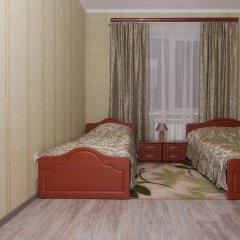 Гостиница Династия комната для гостей фото 4