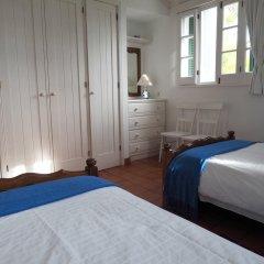 Отель Galera Cottage комната для гостей