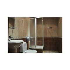 Гостиница ГородОтель на Казанском Кровать в женском общем номере с двухъярусной кроватью фото 10
