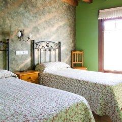 Отель Pensión la Campanilla 2* Стандартный номер с различными типами кроватей фото 4