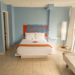 Stay Hotel Waikiki 3* Стандартный номер с различными типами кроватей фото 7
