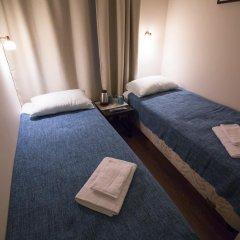 Мини-отель Караванная 5 Стандартный номер с разными типами кроватей фото 23