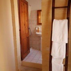 Отель San Jose' Мальта, Арб - отзывы, цены и фото номеров - забронировать отель San Jose' онлайн ванная фото 2