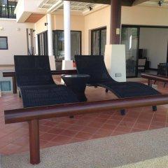 Отель Phuket Marbella Villa 4* Вилла с различными типами кроватей фото 12