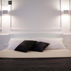 Отель B&B Guicciardini 24 Стандартный номер с двуспальной кроватью фото 8