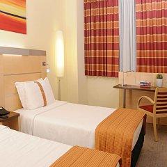 Отель iH Hotels Milano Gioia 4* Стандартный номер с различными типами кроватей фото 7