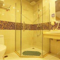 Thank You Hotel Guilin Railway Station ванная фото 2