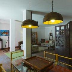 Отель Porto Foz Velha 4 Flats комната для гостей фото 3