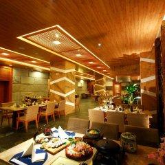 Отель Empark Grand Hotel Китай, Сиань - отзывы, цены и фото номеров - забронировать отель Empark Grand Hotel онлайн питание фото 2