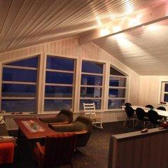 Отель Stranda Lodge развлечения