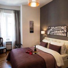 Отель Capone Al Vaticano комната для гостей фото 5