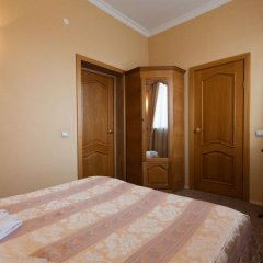 Гостиница ИжОтель 3* Люкс с двуспальной кроватью фото 12