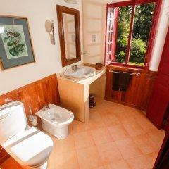 Отель Dutch House Bandarawela ванная