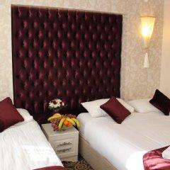 Diamond Royal Hotel 5* Стандартный номер с различными типами кроватей фото 6