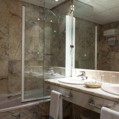 Aparto-Hotel Rosales ванная фото 2