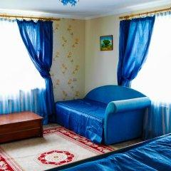 Гостиница Guest house Kolo Druziv Украина, Черкассы - отзывы, цены и фото номеров - забронировать гостиницу Guest house Kolo Druziv онлайн комната для гостей фото 2