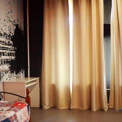 Hostel Racing Paradise Кровать в общем номере с двухъярусной кроватью фото 13