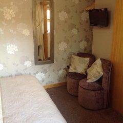 Отель Rosedale Guest House 4* Стандартный номер с различными типами кроватей фото 5